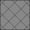 Steppstoff grau