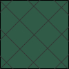 Steppstoff grün